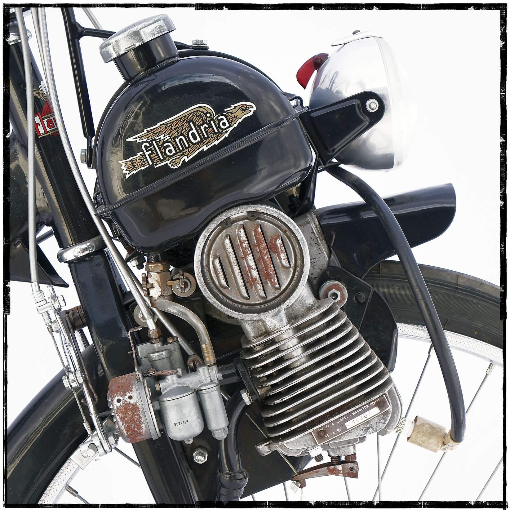 velo-a-moteur-Flandria-Veloclaeys-a-galet